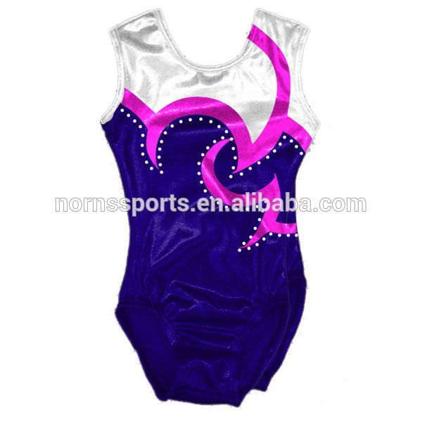 d4a7ac564 Top Sale Wholesale Gymnastic Tank Leotard For Kids ...