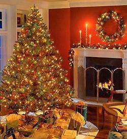 Inspire Me Home Decor 14 Piece Assorted Glass Ornament Set Qvc Com Ornament Set Glass Ornaments Christmas Decorations