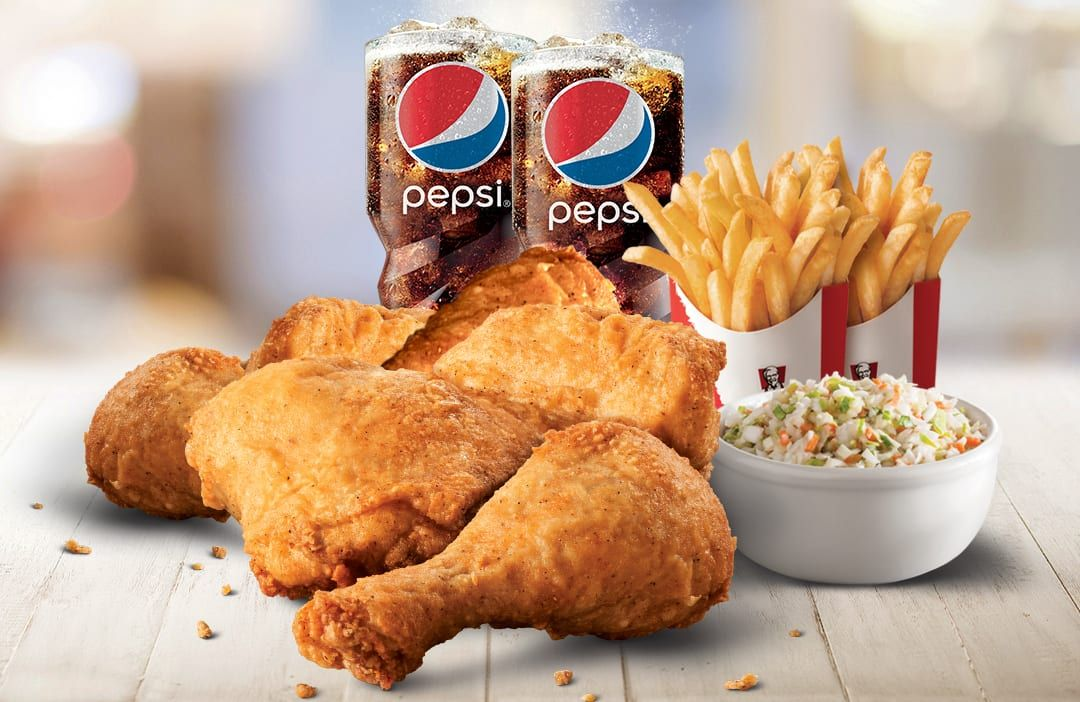 new fast food items canada