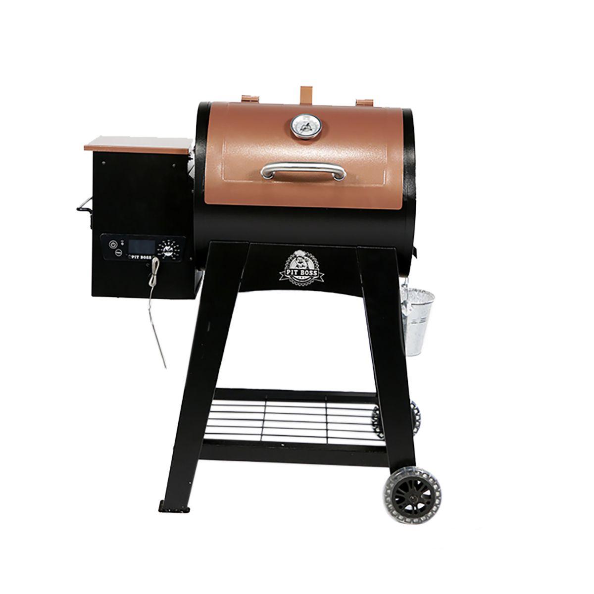 Pit Boss Lexington Wood Pellet Grill | Wood pellet grills ...