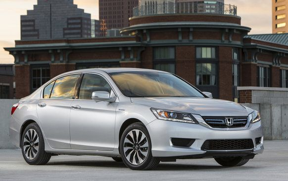 Honda Accord Makes Cars In America List A Record 29 Times