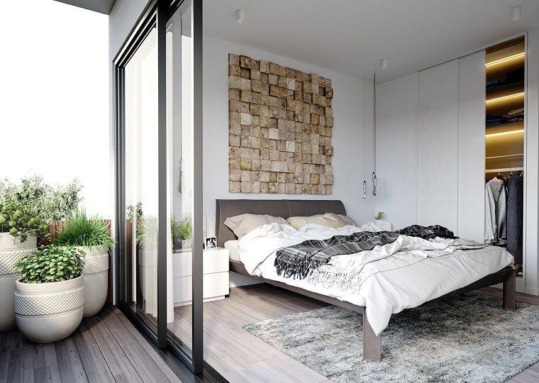 Camere Da Letto Moderne Design.Camere Da Letto Moderne Consigli E Idee Arredamento Di Design