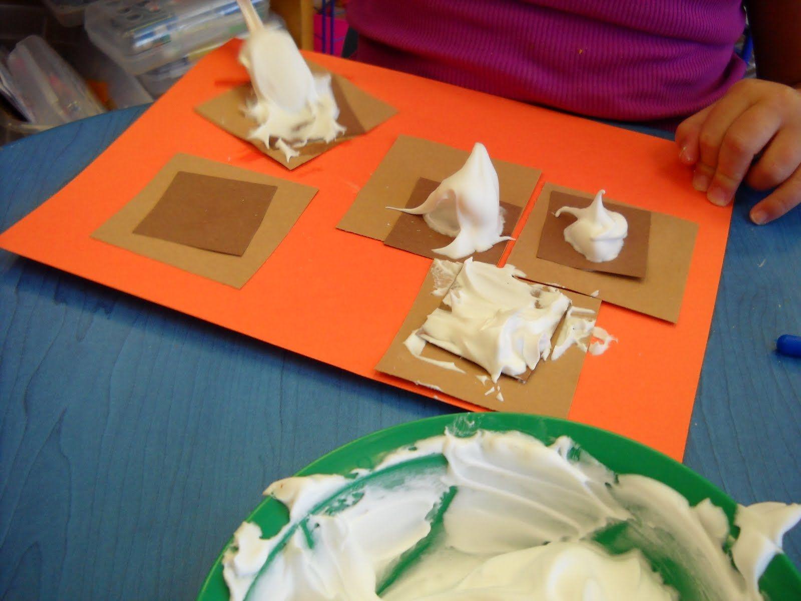 Camp Out Bulletin Board Ideas For Preschool