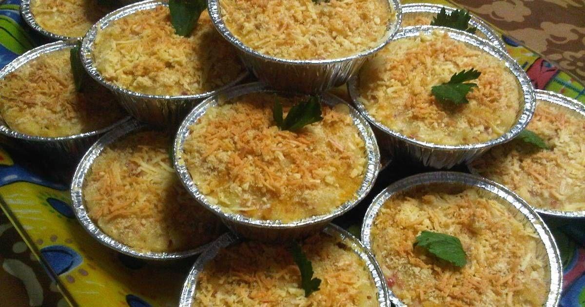 Resep Macaroni Schotel Oleh Dewie Novie Resep Resep Resep Pasta Masakan