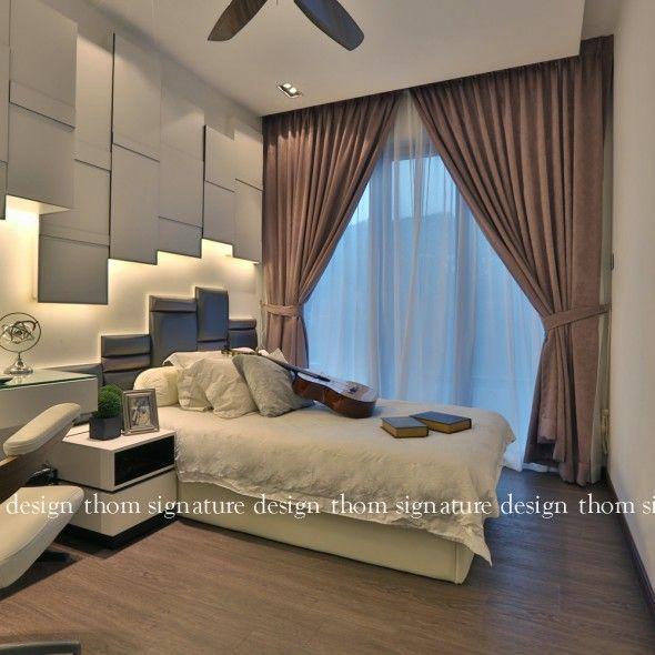 Jalan Chempedak: Bedroom