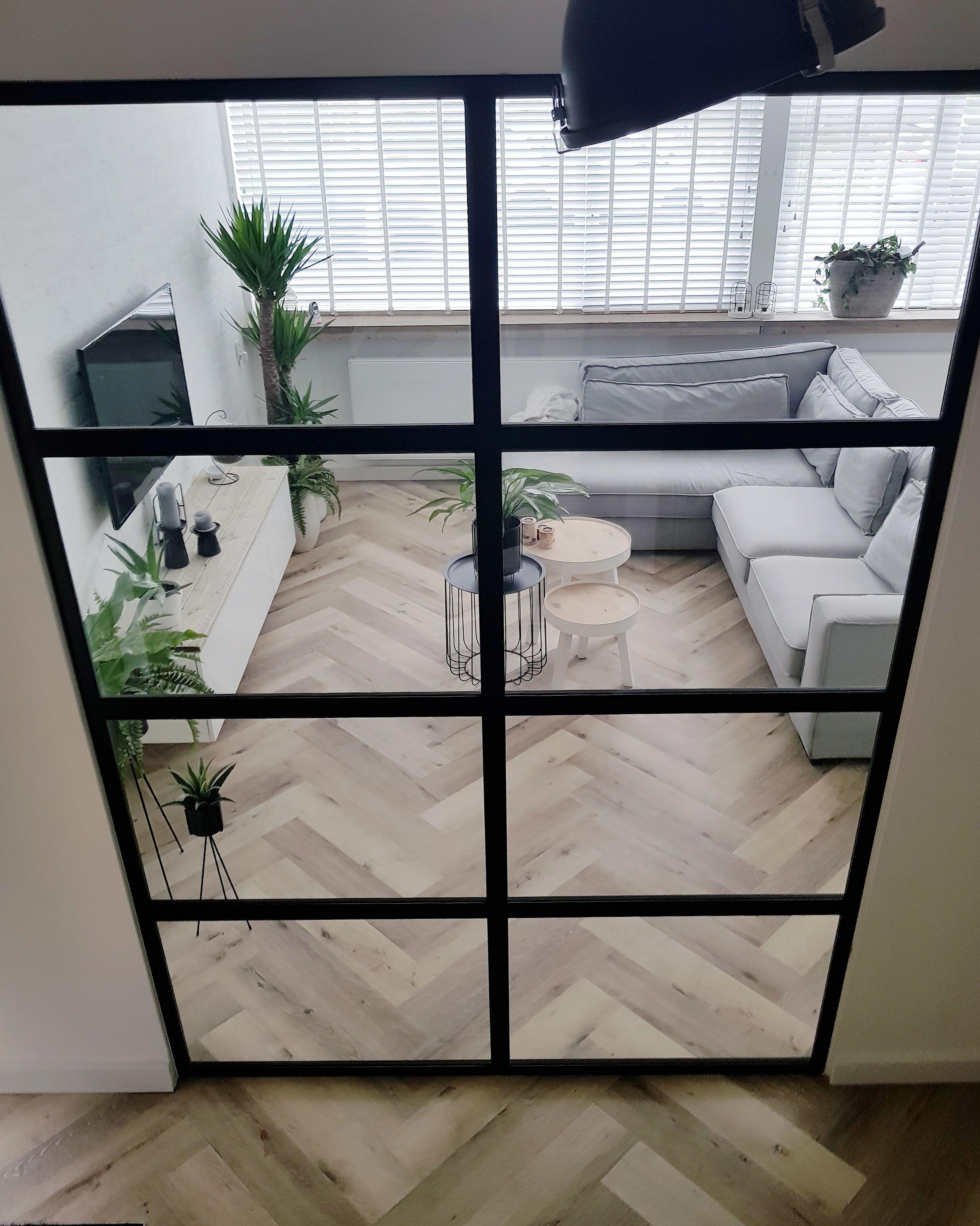 Woonkamer  Binnenkijken bij interieur_huisjekant in 2019