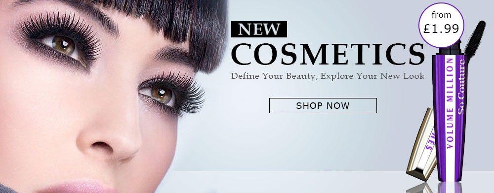 Xtras Buy Cheap Makeup Cosmetics Hair Extensions Online