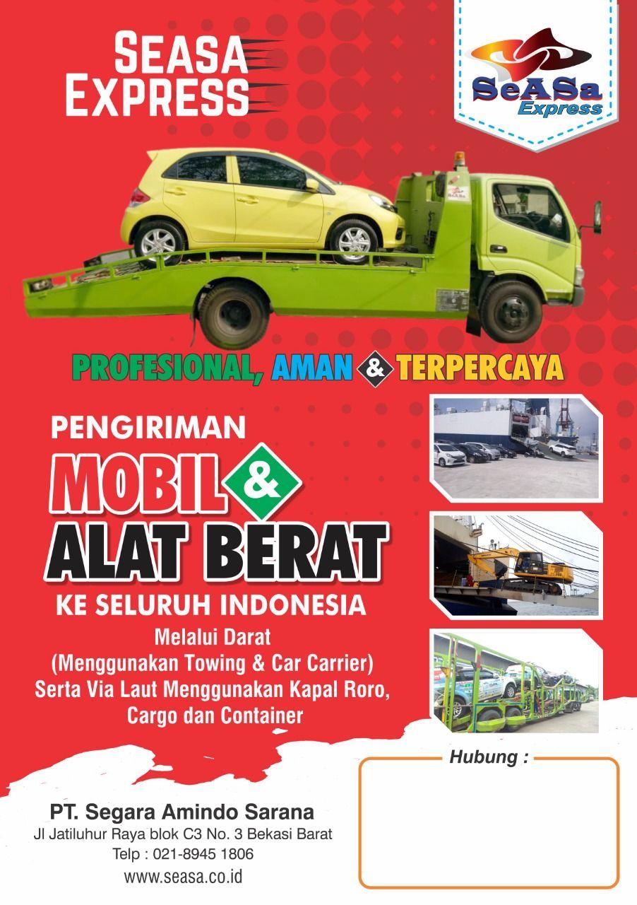 Gambar Alat Transportasi Darat Mobil