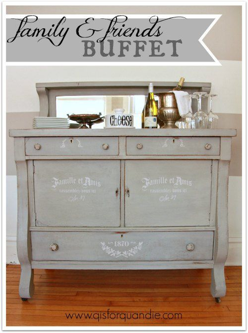 fab furniture (before & after). | Furniture, Rustic country ...