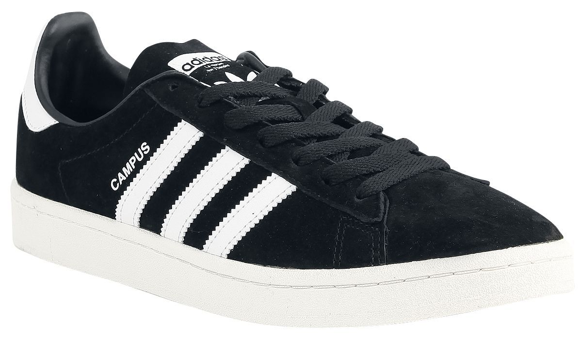 96a746244448 Suede upper with three stripes made of synthetic fabric - Comfortable  leather lining - Formed