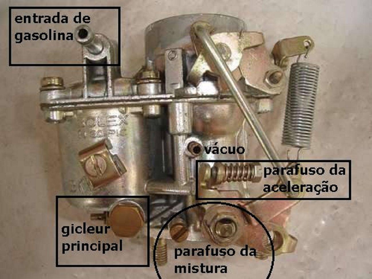 carburador pic 30 solex vw 1300 vw pinterest vw beetles and rh pinterest com Carburetor Parts El Carburador
