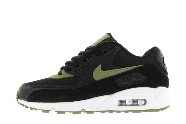 Nike Wmns Air Max 90 Palm Green 325213 038