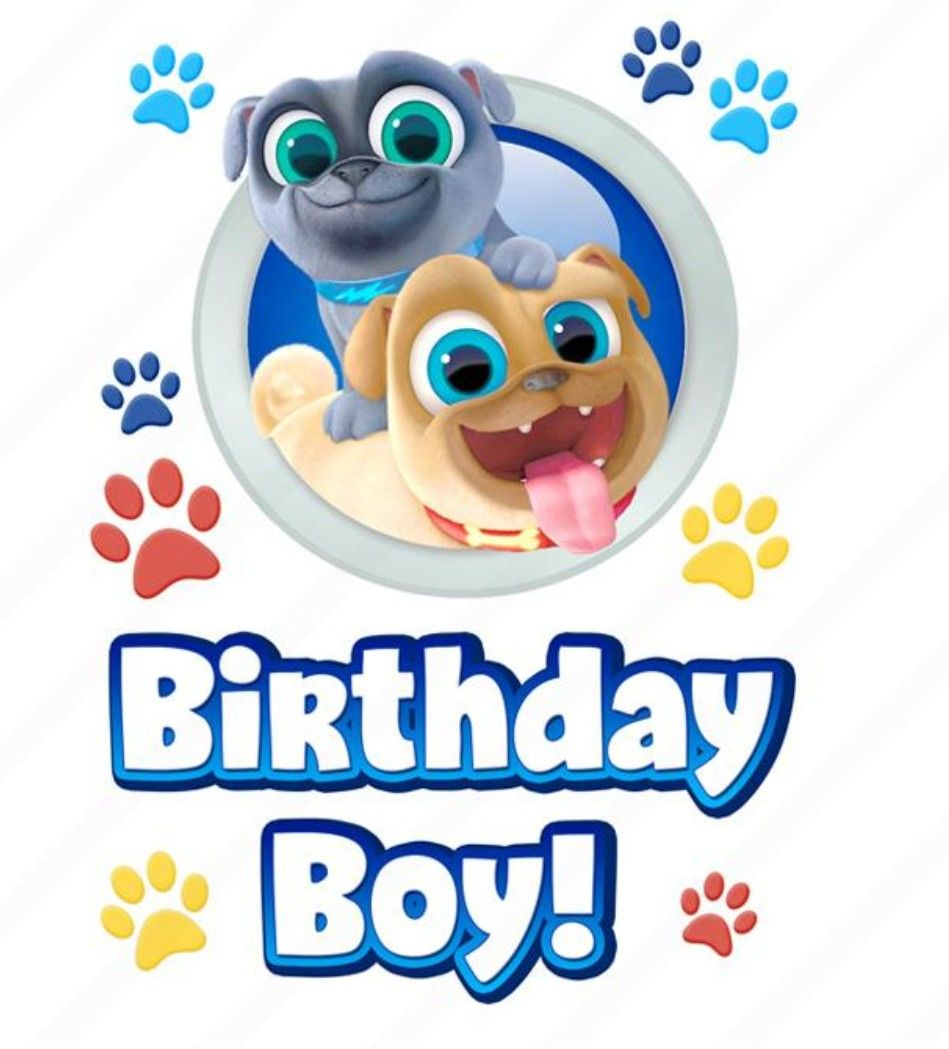 Puppy Dog Pals Party Puppy Birthday Parties Puppy Birthday Dog Themed Parties