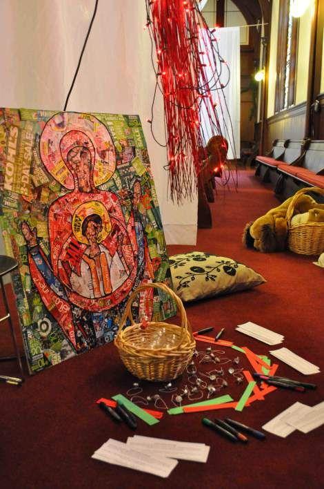 Advent Prayer Stations | Advent | Pinterest | Prayer