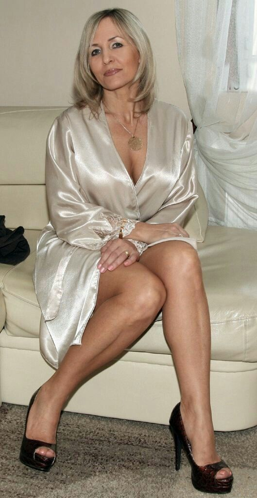 Sexy women and mature