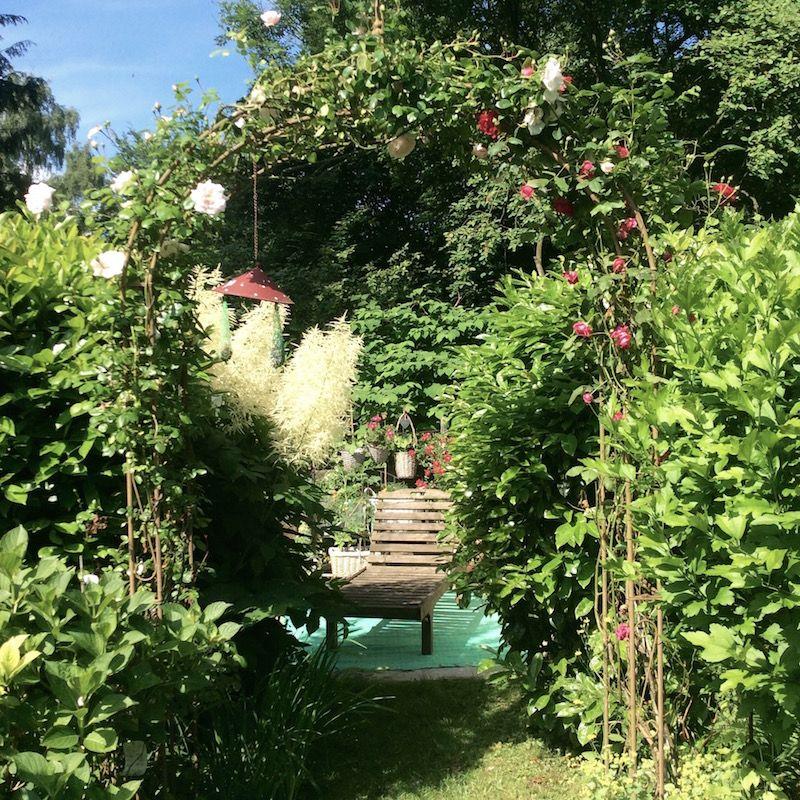 balkon garten herausforderungen terrasse balcony terrace garden - Terrasse Im Garten Herausvorderungen