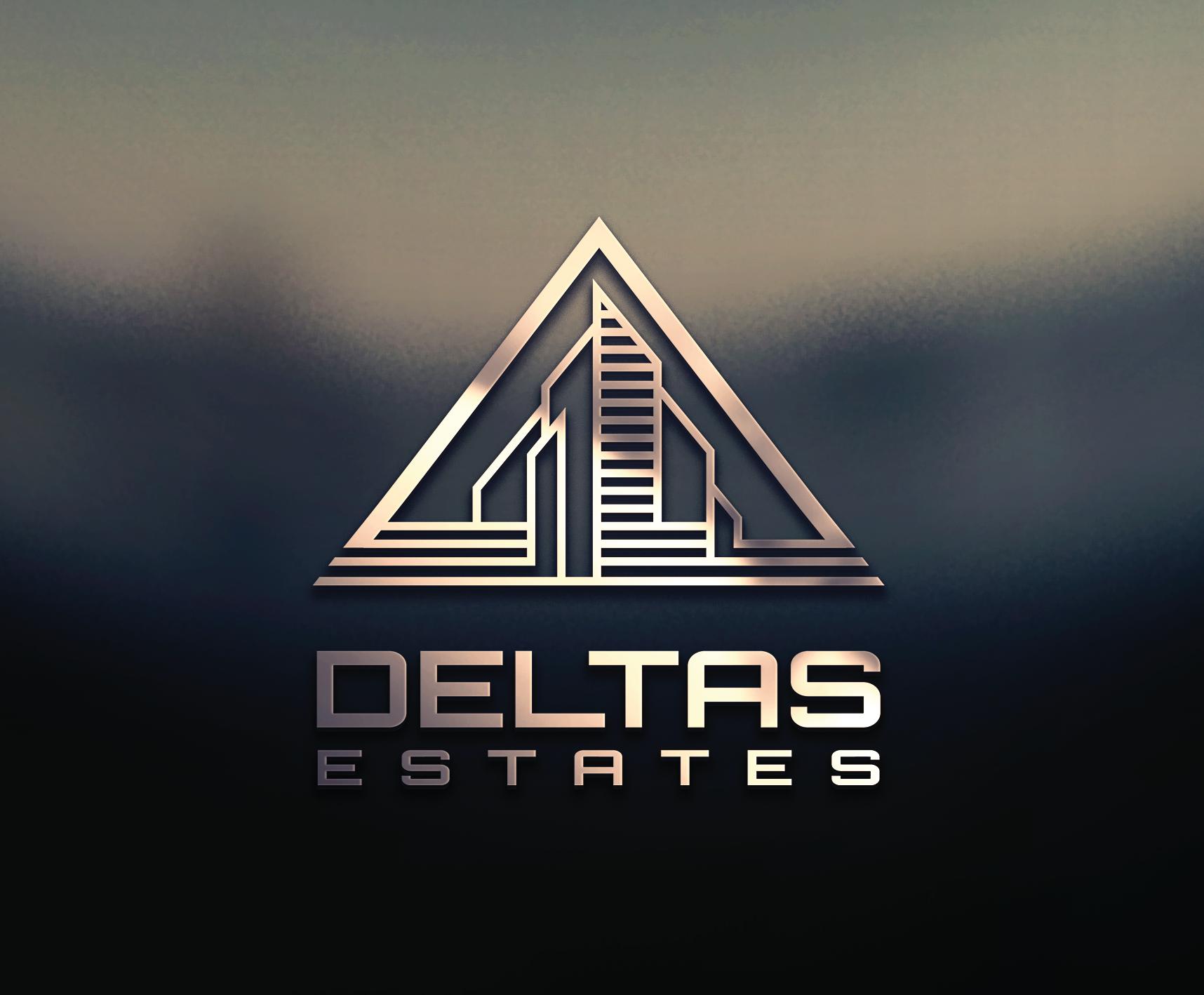Exclusive Logo 67079, Deltas Logo Delta logo