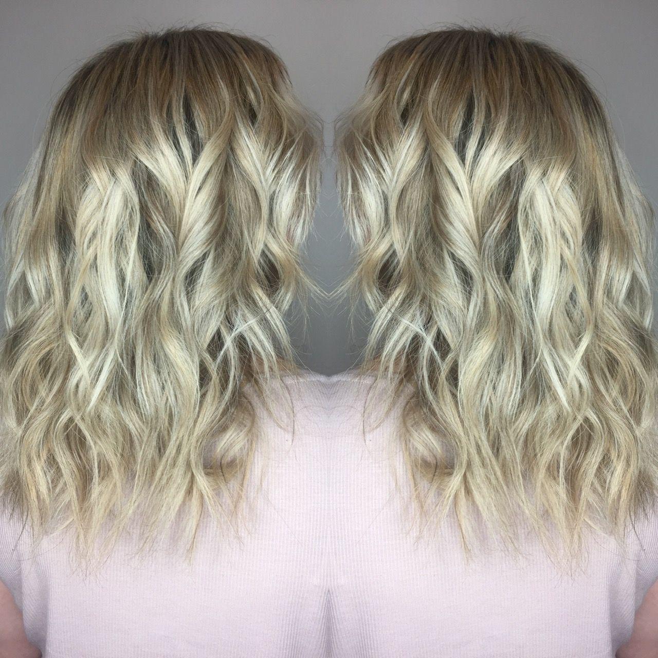 Bespoke Hair Color By Kerrytape In Hair Extensions Wexford
