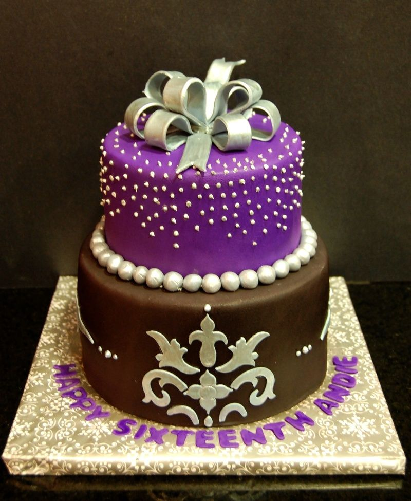 sophisticated sweet 16 cake ideas for girls sweet16birthday