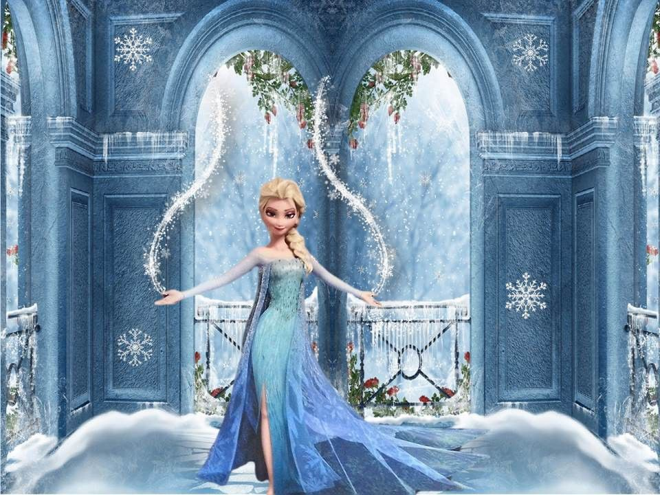 83 best Frozen themed images on Pinterest Queen Frozen party