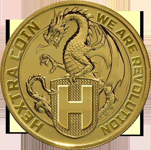 Hextracoin Coins Bitcoin