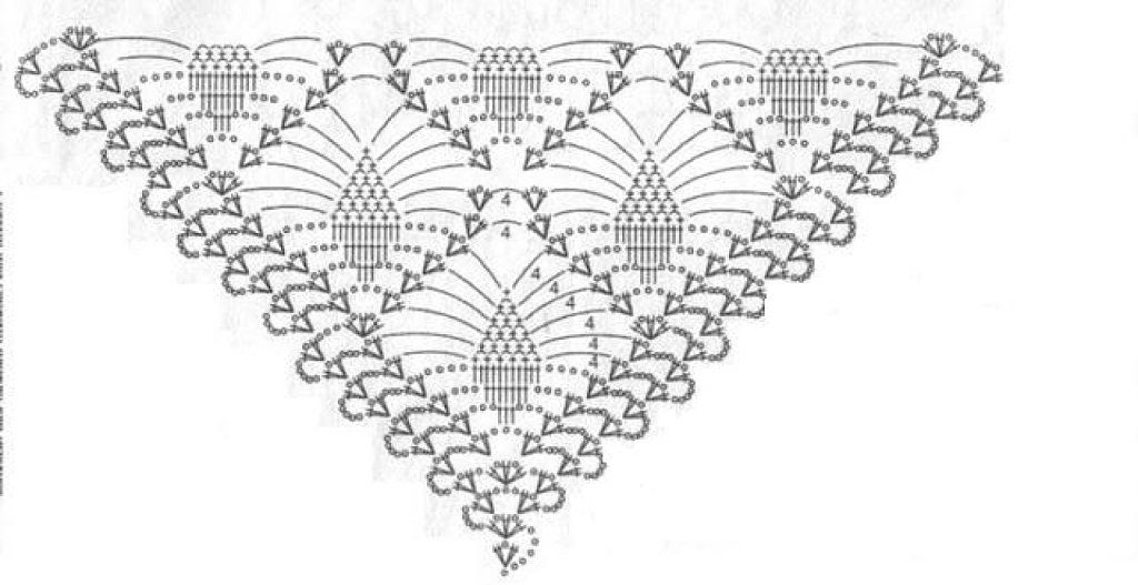 Crochet sólo con paso a paso o video | Crochet | Pinterest | Es ...