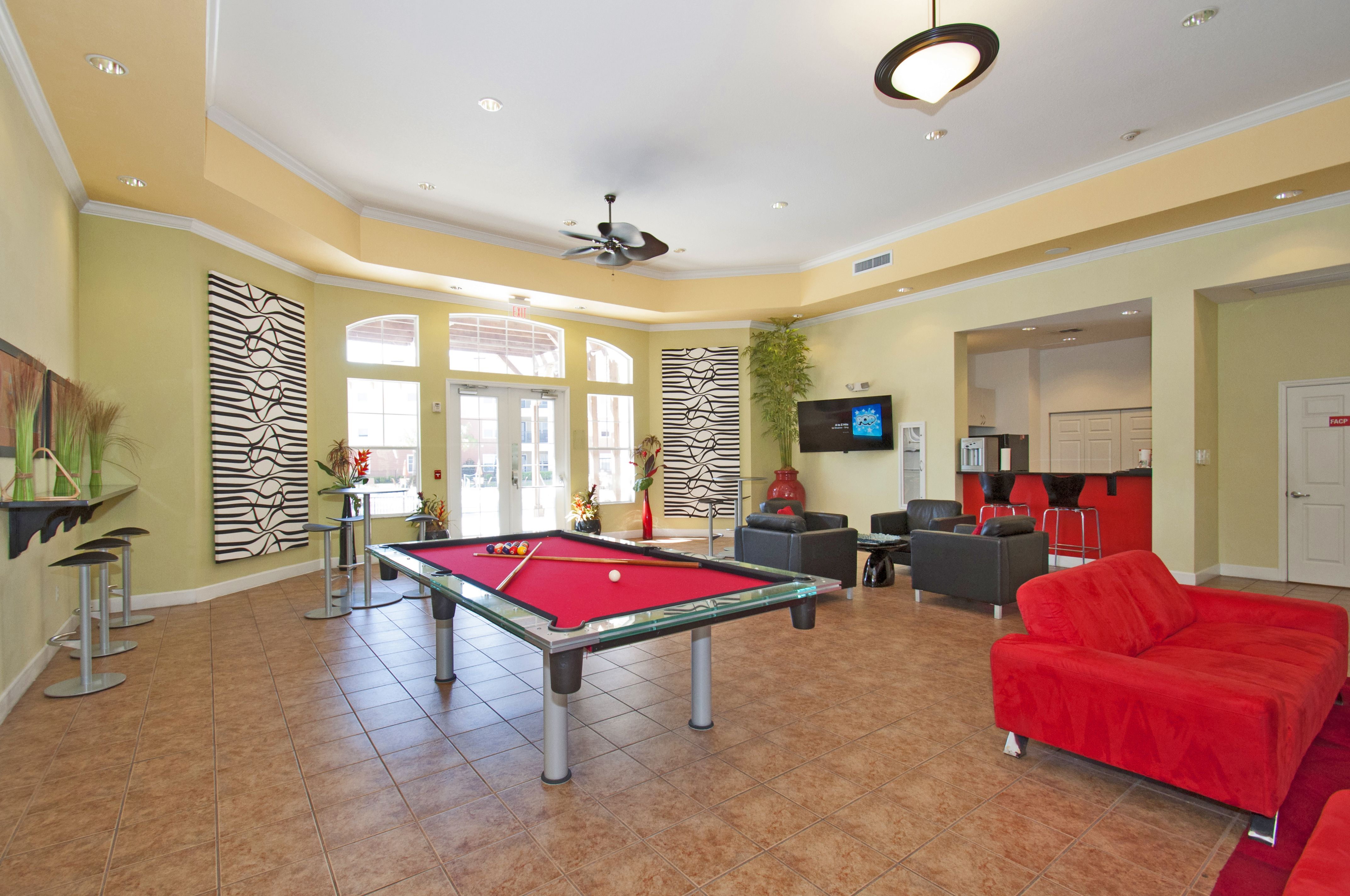 Clubhouse At The Enclave Apartments Enclave Apartments Apartment Apartments For Rent