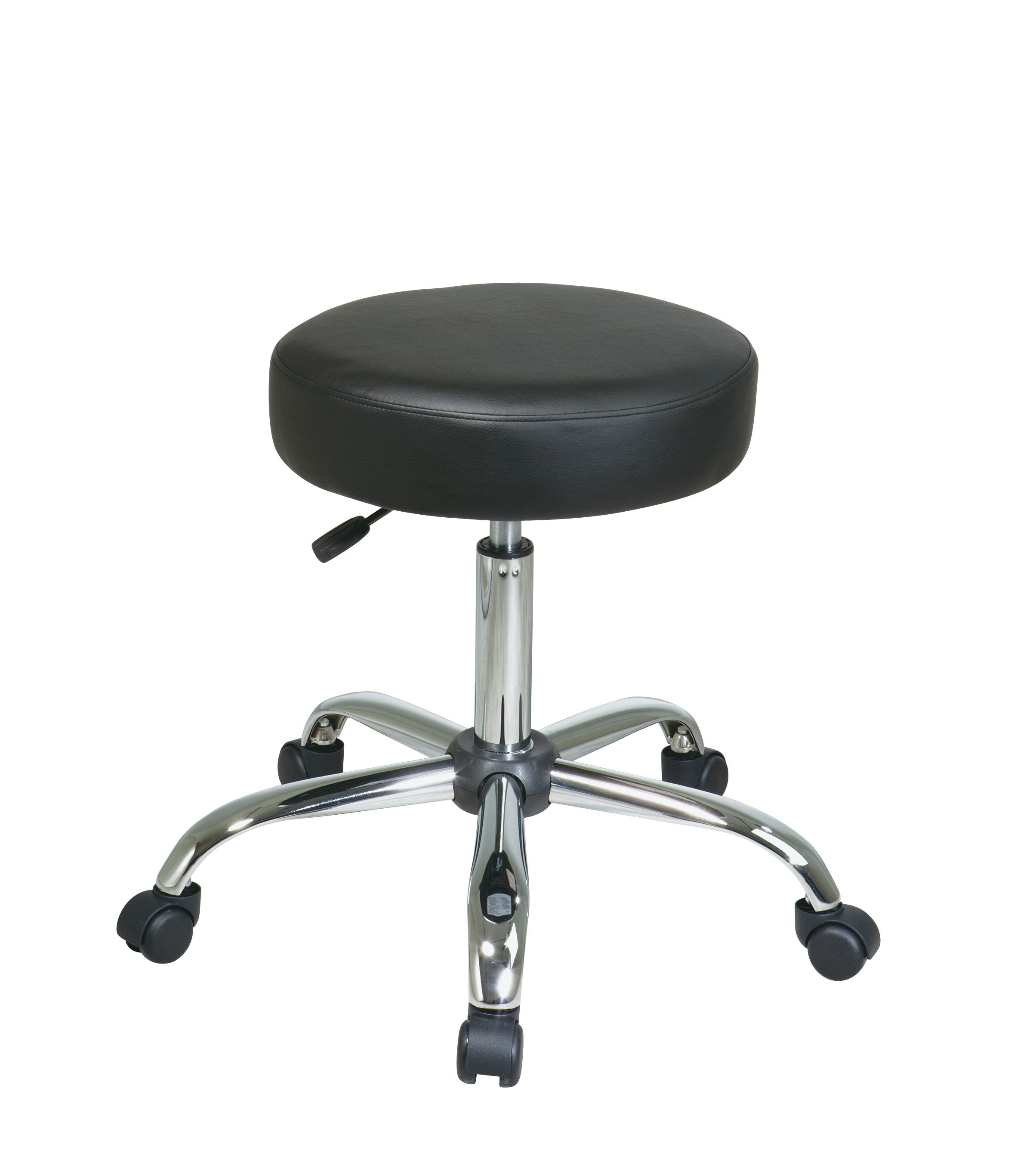 Charmant Backless Office Chair Stool