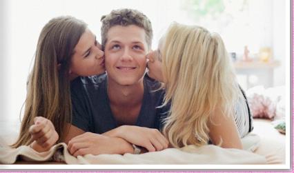 Online-dating-sites für bisexuelle
