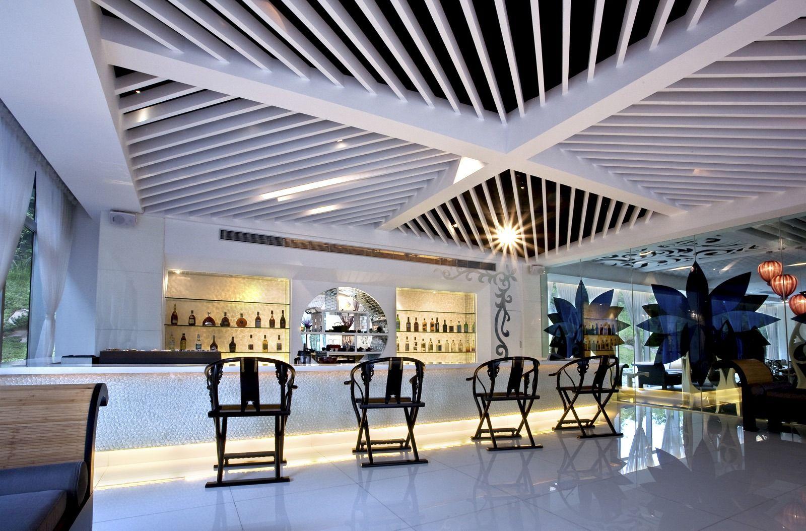 Bars und Lounges