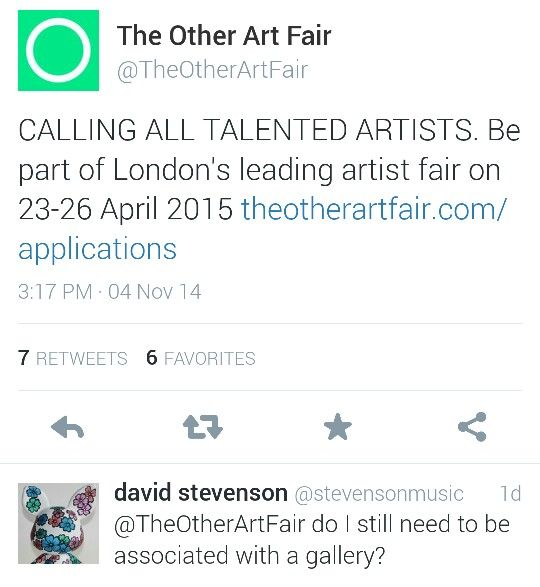 other art fair