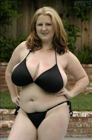 What for chubby big tits bbw string bikini