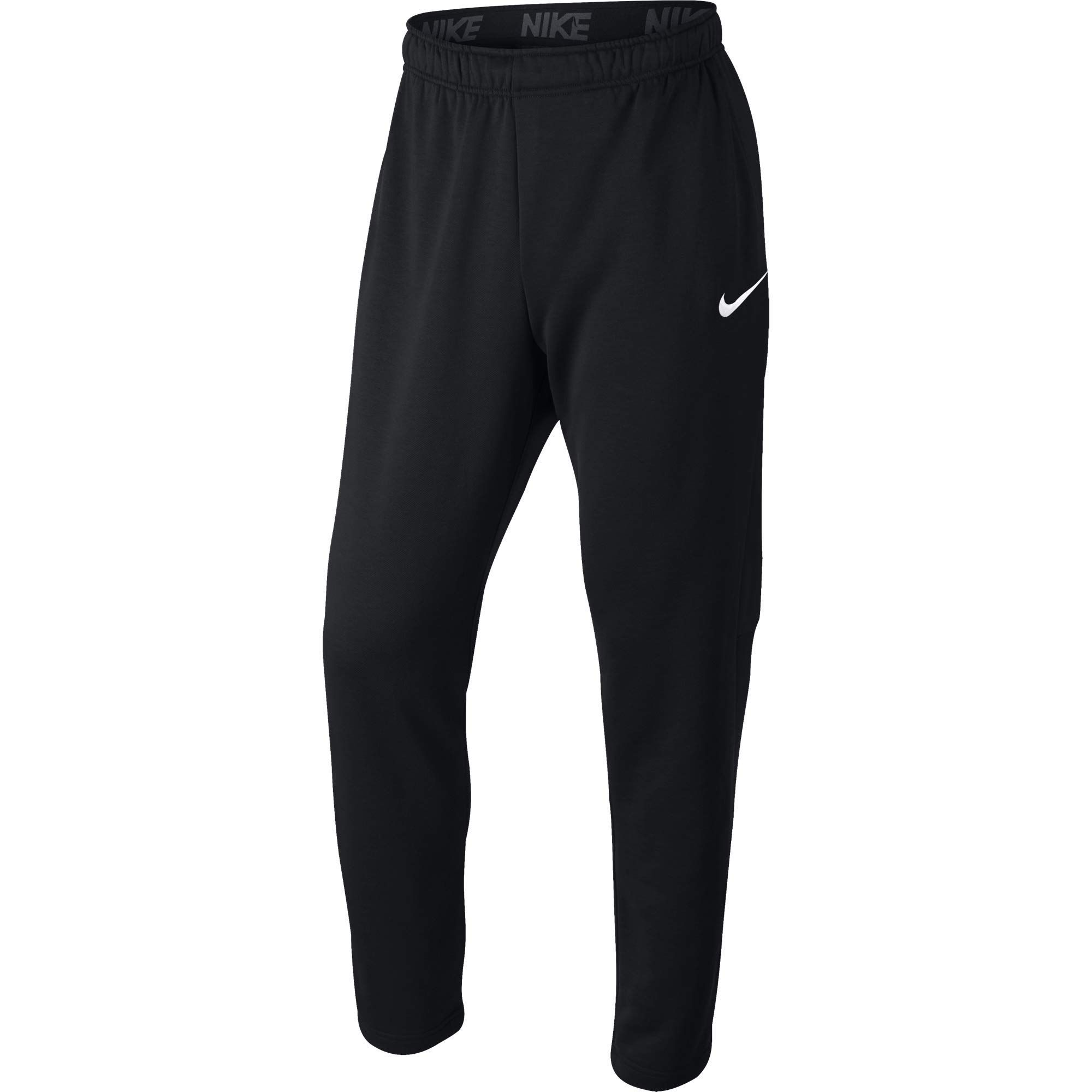 Nike Mens Dry Fleece Training Pants (With images) | Nike men