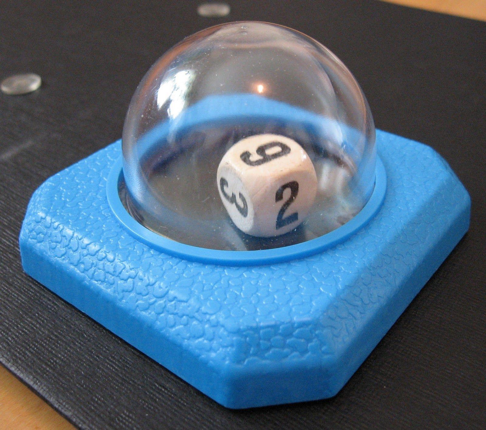 popomatic bubble Game dice