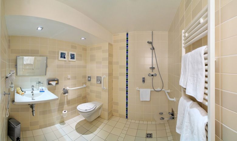 Genial Disabled Bathrooms Design Tips And Save Up To Off Handicapped Bathroom  Fixtures And Accessories For Accessible Bathrooms.