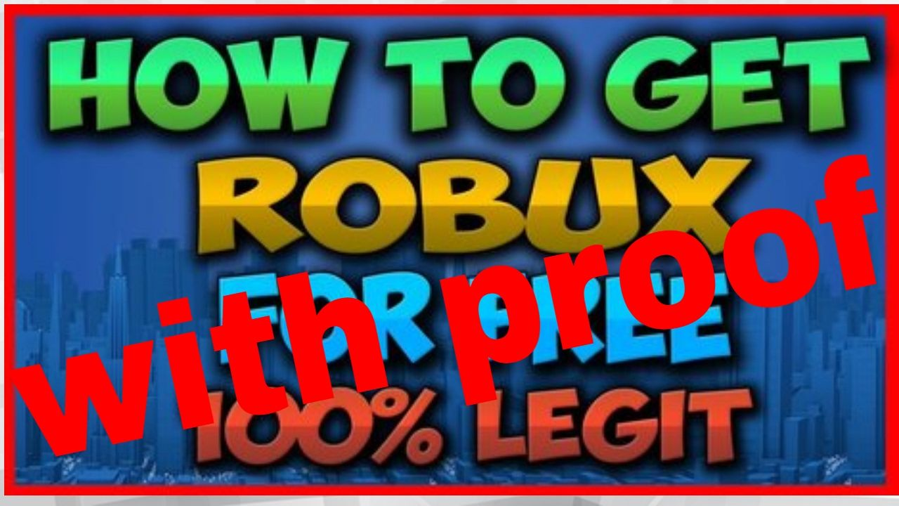 Roblox Hack Unlimited Robux How To Get Unlimited Robux For Free