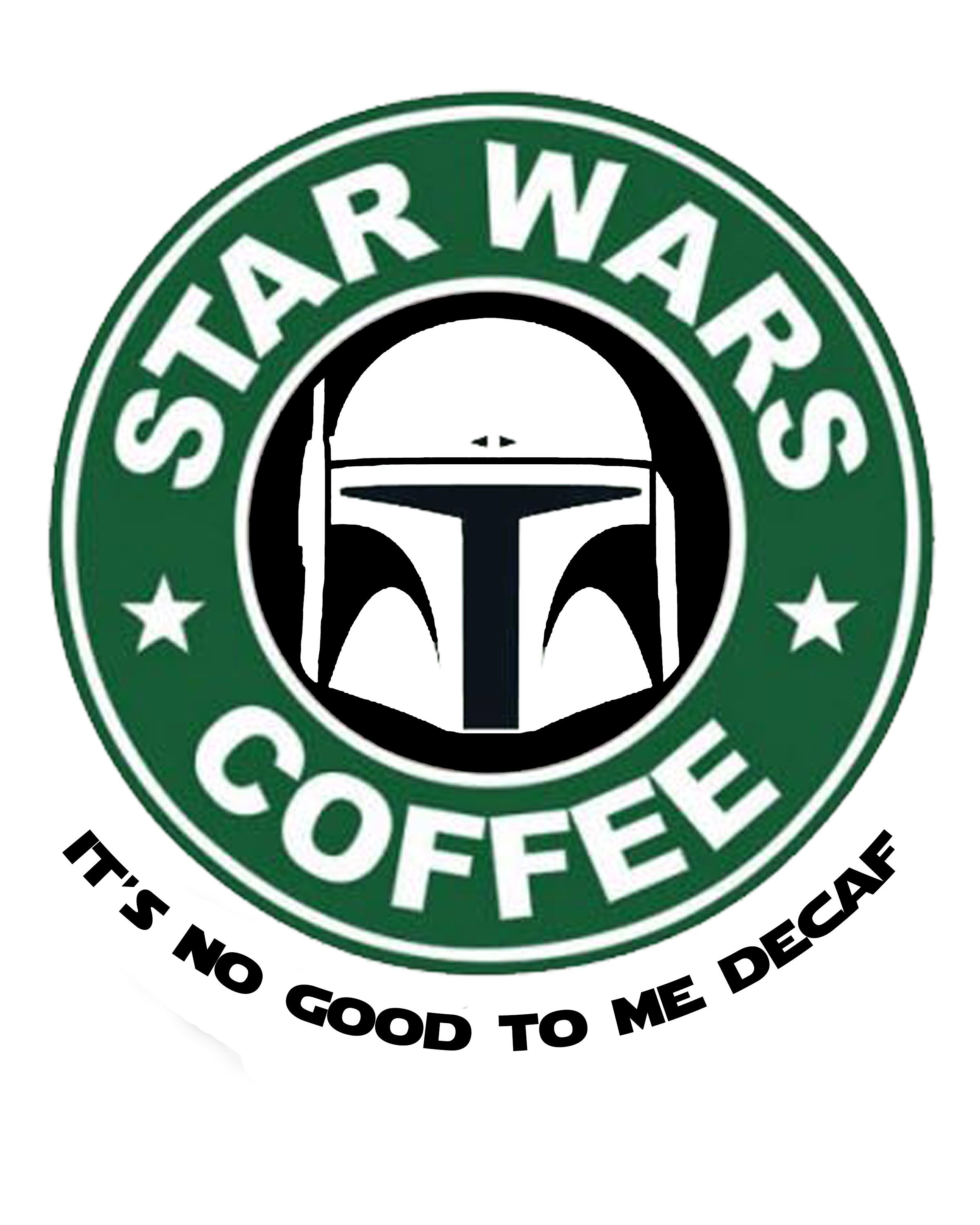 image regarding Starbucks Logo Printable referred to as Free of charge Star Wars Printables with a Espresso Topic! Starbucks