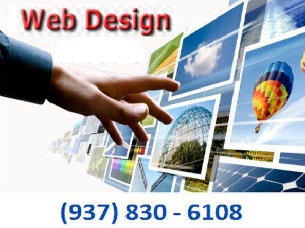 Website Design Services In Dayton Ohio Website Design Company Web Development Design Web Design Services