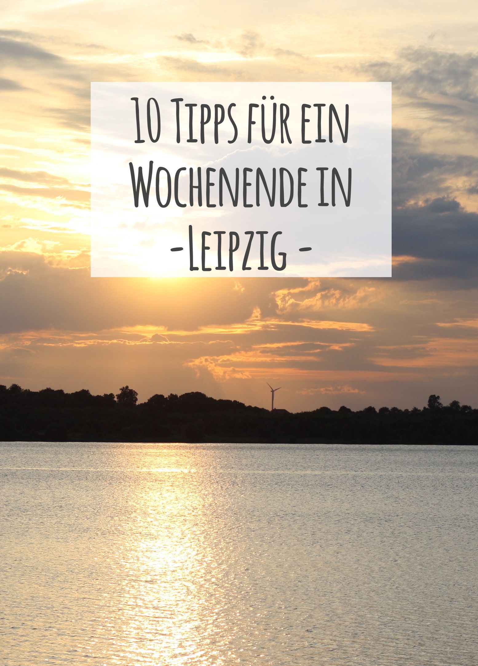 Tipps FГјrs Wochenende Leipzig