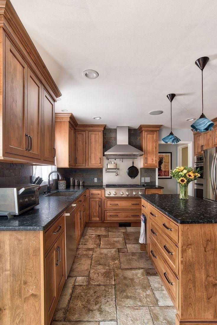 30 awesome farmhouse kitchen cabinets design ideas kitchen idea interior kitchenremodel on farmhouse kitchen maple cabinets id=79313