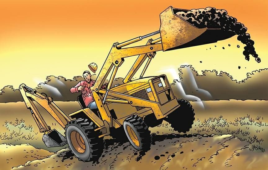 Construction site accidents causes and safety tips