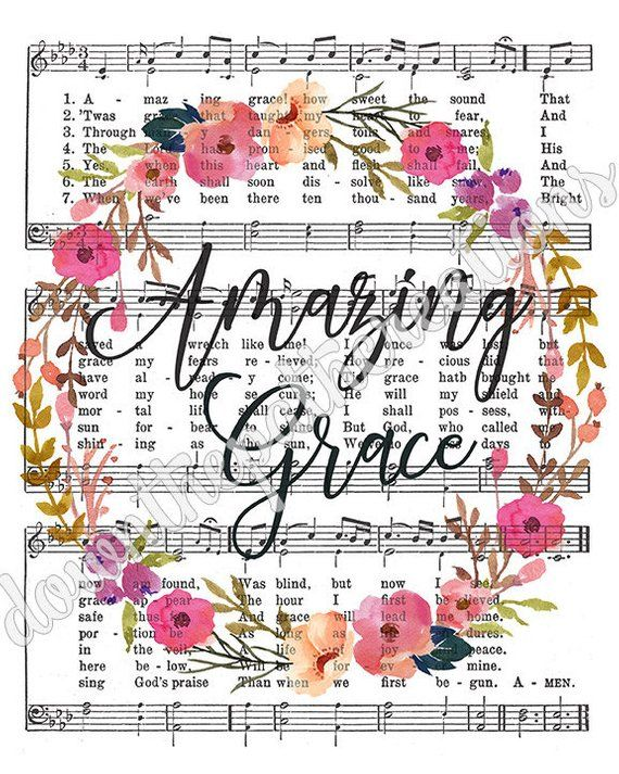 Amazing Grace Poem by John Newton - Poem Hunter |Amazing Grace Wallpaper Poems