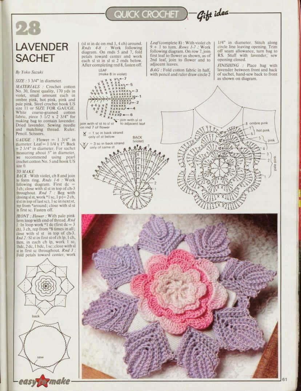 Artesanato Diverso E Prazer Flores De Croch Crochet Flowers Rose Crochetflowers Pretty Flower Diagram Fabriccrochet Craftsfabric Flowerscrochet Flowerssearchhtmlpleasureflowerscraftsprojects