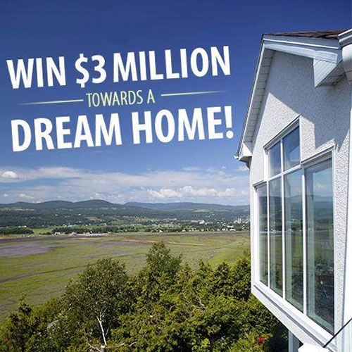 Pch dream home sweepstakes giveaway