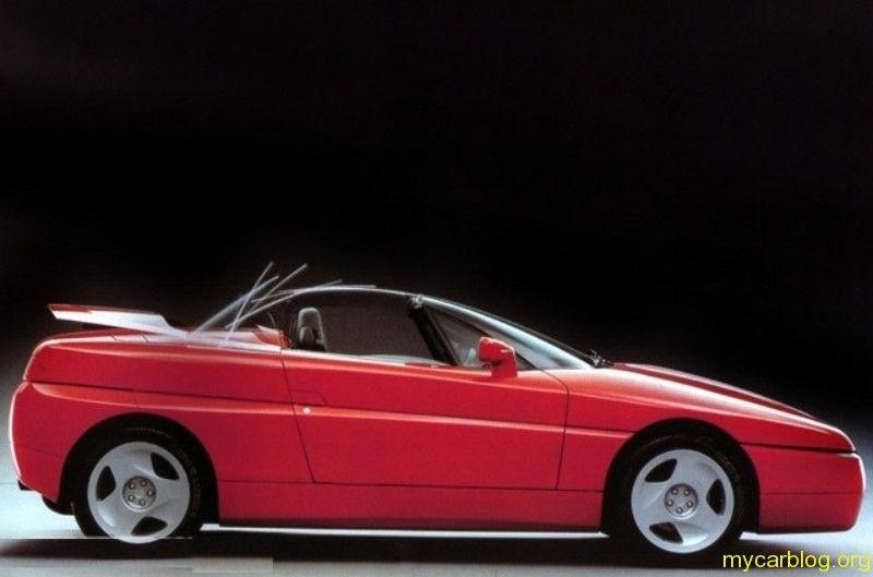 Alfa Romeo 164 Proteo By Stola 1991 Alfa Romeo 1970 1999 In