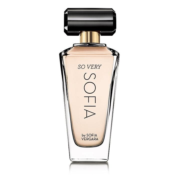 A passionate new scent as vivacious as Sofia herself. With