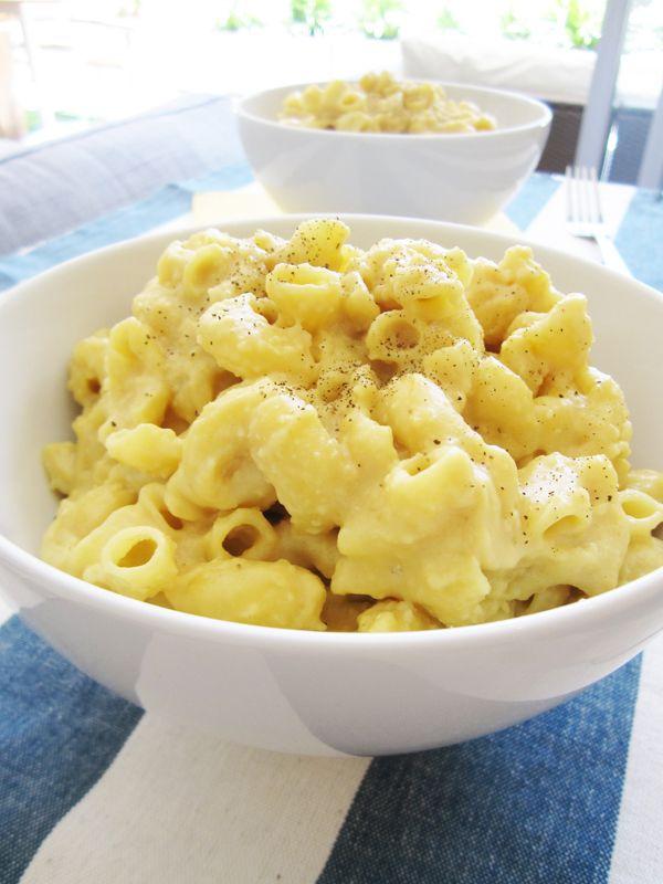 Best Ever Vegan Mac Cheese Recipe W Photos Vegangela Recipe Vegan Mac And Cheese Whole Food Recipes Vegan Mac N Cheese