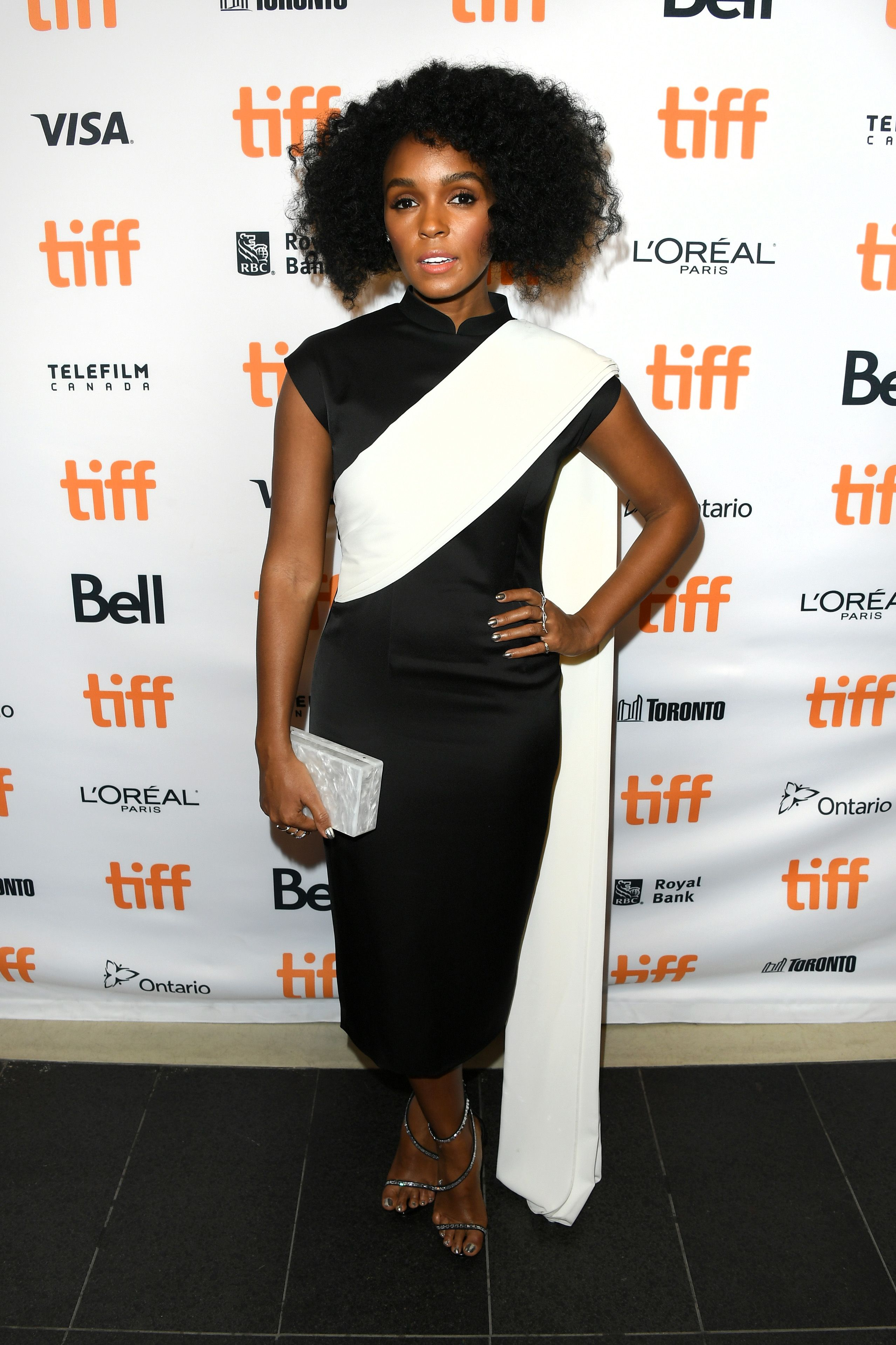 All the Celebrities at the Toronto International Film