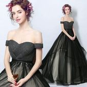 Photo of #Black # black16204 #blackQuinceanera #Kleid #Quinceanera#black #