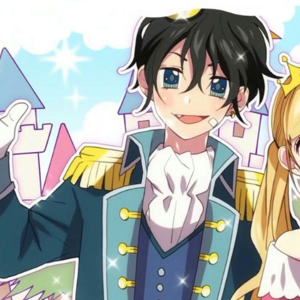 ᴍᴀᴛᴄʜɪɴɢ ɪᴄᴏɴs♡∬HoneyWorks∬ ᴍɪᴅᴏʀɪ&sᴇɴᴀ Anime love